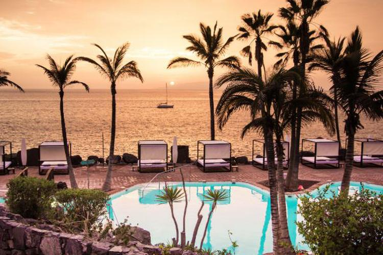 Up to 50% off hotel jardín tropical tenerife